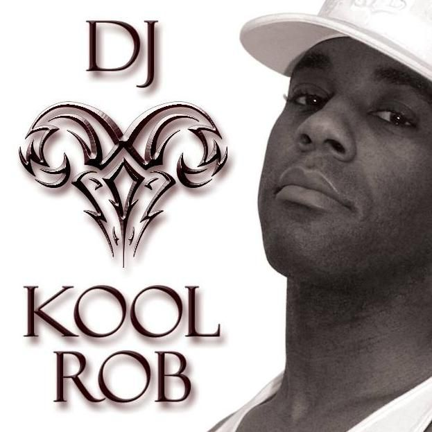 DJ Kool Rob