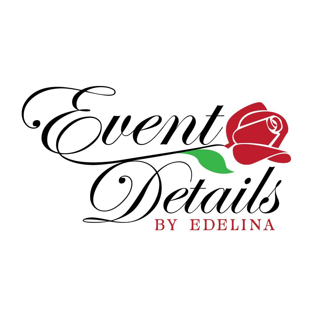 Event Details by Edelina