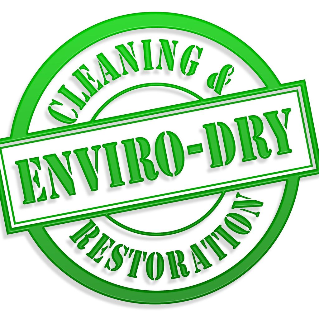 Enviro-Dry Cleaning and Restoration