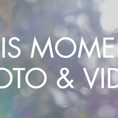 This Moment Photo & Video