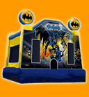 Licensed Batman Jumper
