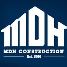 Avatar for MDH Construction, Inc.