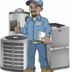 M&E HVAC/R Service llc