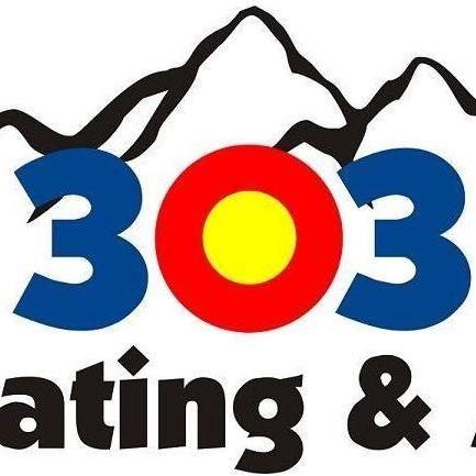 303 Heating & Air, Inc.