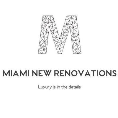 Avatar for Miami New Renovations