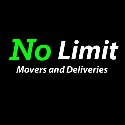 Avatar for No Limit Movers and Deliveries Fresno, CA Thumbtack