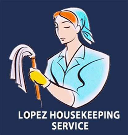 Lopez House Cleaning Service