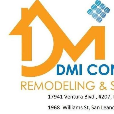 Avatar for DMI Construction Inc.