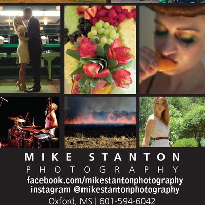 Avatar for Mike Stanton Photography Oxford, MS Thumbtack