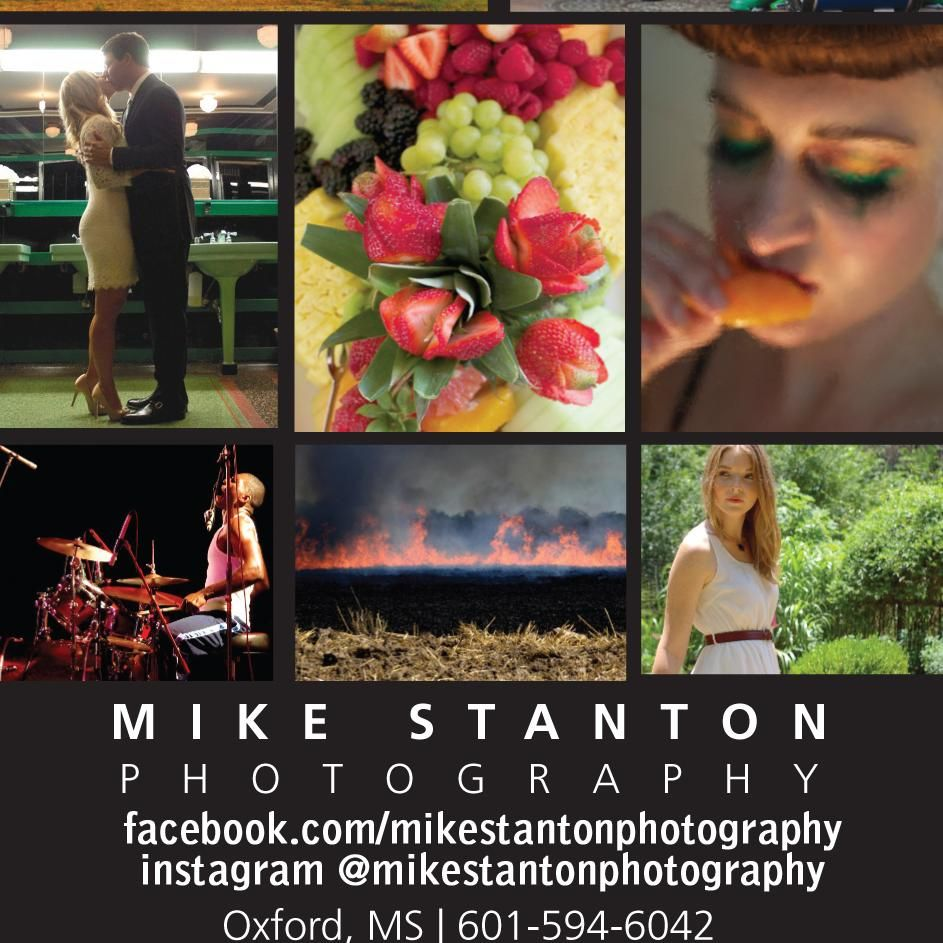 Mike Stanton Photography