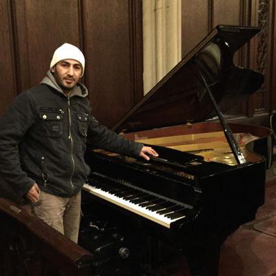Avatar for Magic Piano Movers Forest Hills, NY Thumbtack