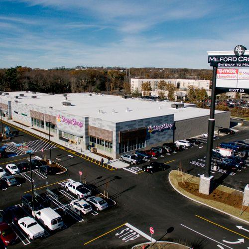 Atlantic Retail Properties Commercial Shoot