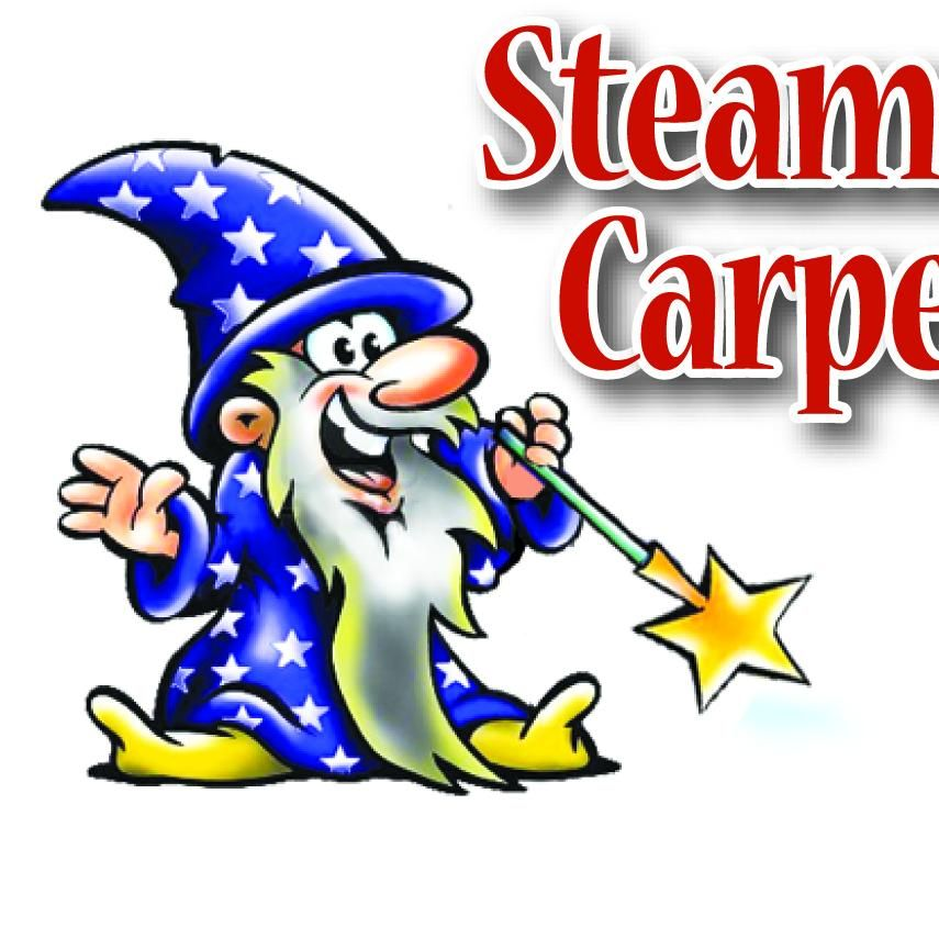 Steam Wizard Carpet Cleaning