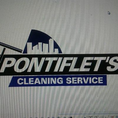 Avatar for Pontiflet's cleaning service