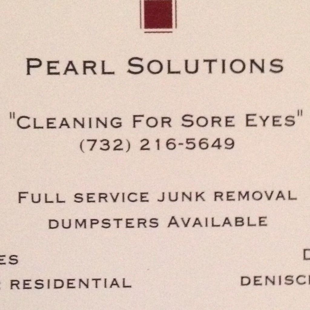 Pearl Solutions