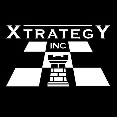 Avatar for Xtrategy Inc