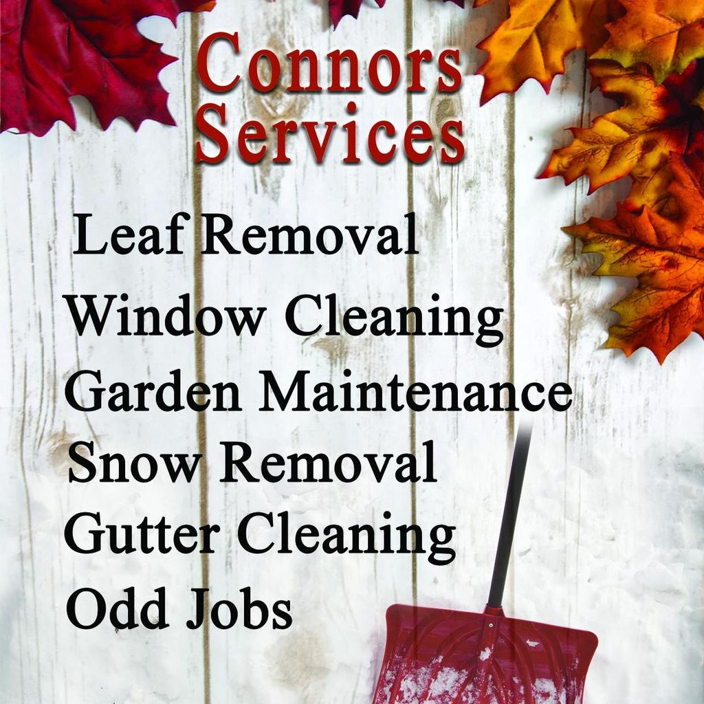 Connors Services