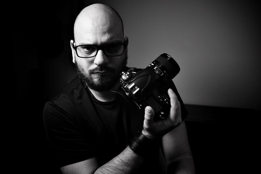 Edgard Martinez Photography and Film