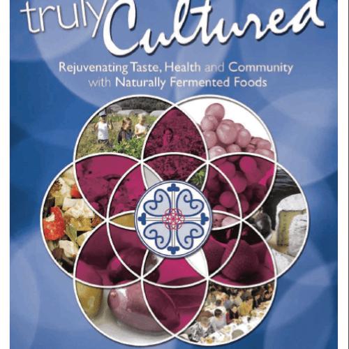 """Nancy Lee Bentley's Evergreen book, """"Truly Cultured"""""""