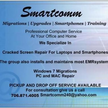 Avatar for Smartcomm Tuskegee Institute, AL Thumbtack