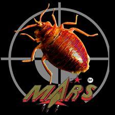 Mars Environmental Pest Systems
