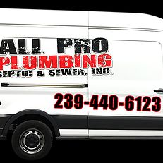 All Pro Plumbing Septic &sewer