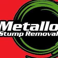 Metallo Tree & Stump Removal