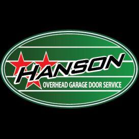 Hanson Overhead Garage Door Service and Gate
