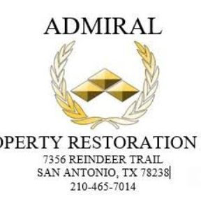 Admiral Property Restoration Inc.
