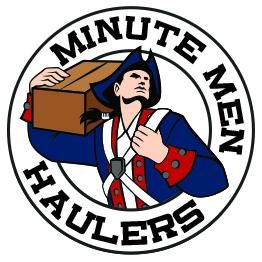 Avatar for Minutemen Haulers Minneapolis, MN Thumbtack