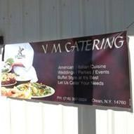 Avatar for VM CATERING Olean, NY Thumbtack