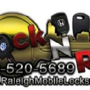 Avatar for Raleigh Mobile Locksmith Raleigh, NC Thumbtack