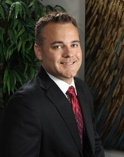 Personal injury attorney and founding partner, Josh Myers