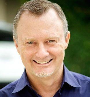 Harvey Slater, Holistic Nutritionist