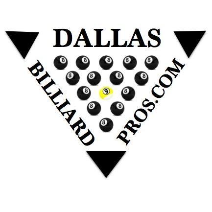 Dallas Billiard Pros