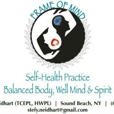 Avatar for Frame of Mind, Self-Health Practice Balanced Bo... Sound Beach, NY Thumbtack