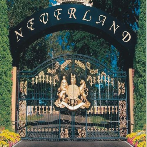 Co-author of Behind the Gates of Neverland - Conversations with Michael Jackson
