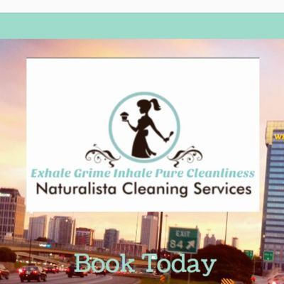 Avatar for Naturalista Cleaning Services LLC