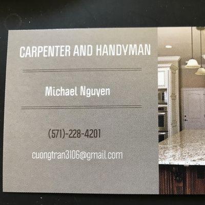 Avatar for Michael's handyman