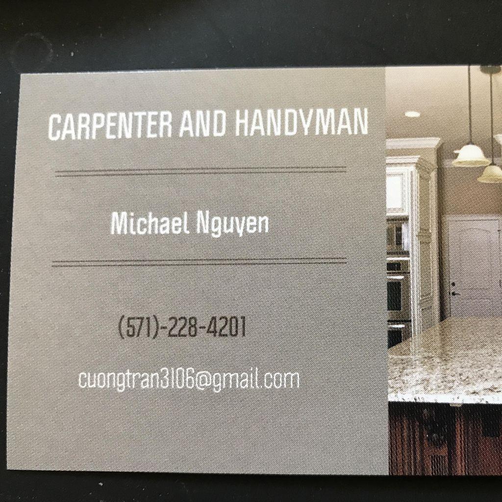 Michael's handyman