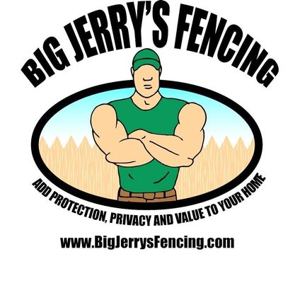 Avatar for Big Jerry's Fencing Zebulon, NC Thumbtack