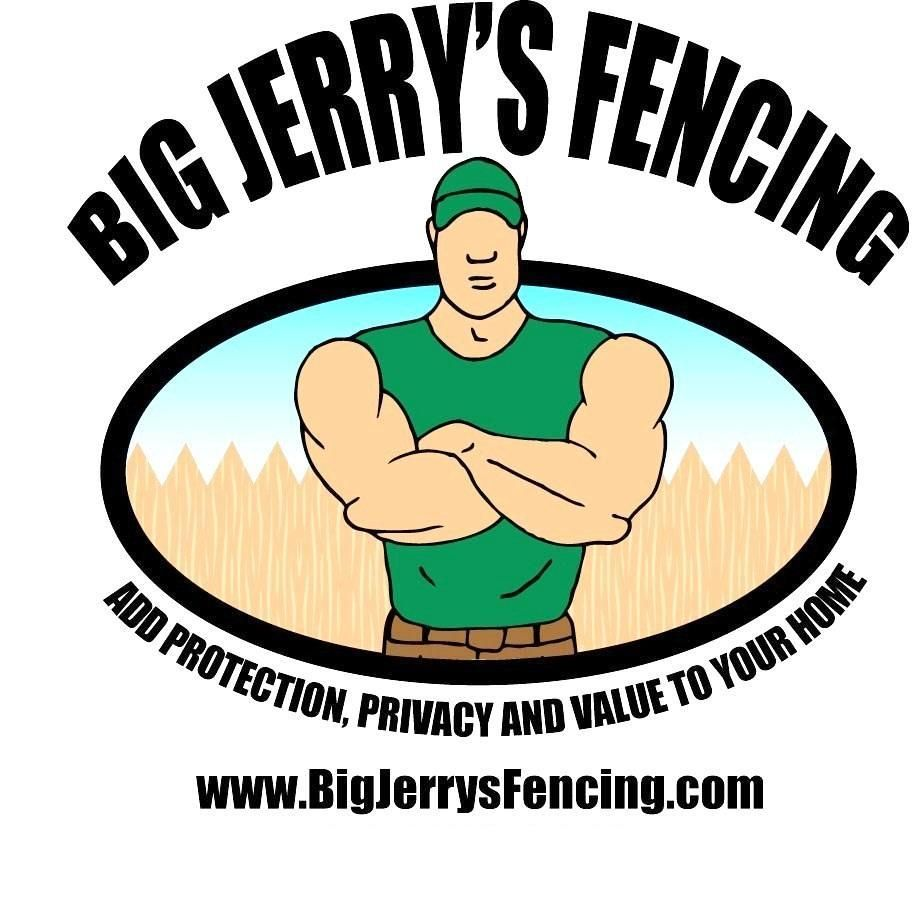 Big Jerry's Fencing