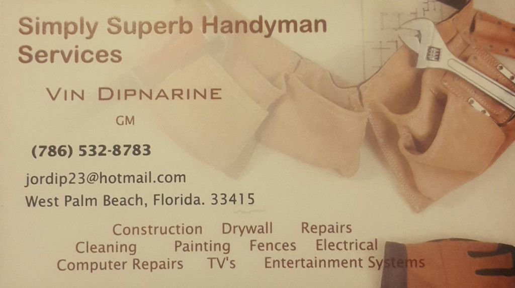 Vin's Remodel and Restoration Service