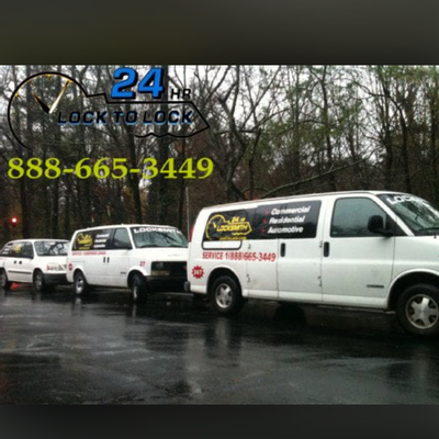 Avatar for Lock to Lock Locksmith Roswell, GA Thumbtack