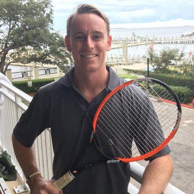 Avatar for David's Tennis Instruction Charleston, SC Thumbtack