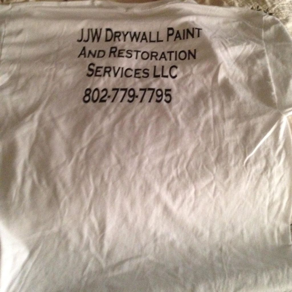 JJW Drywall and Paint Restoration Services LLC