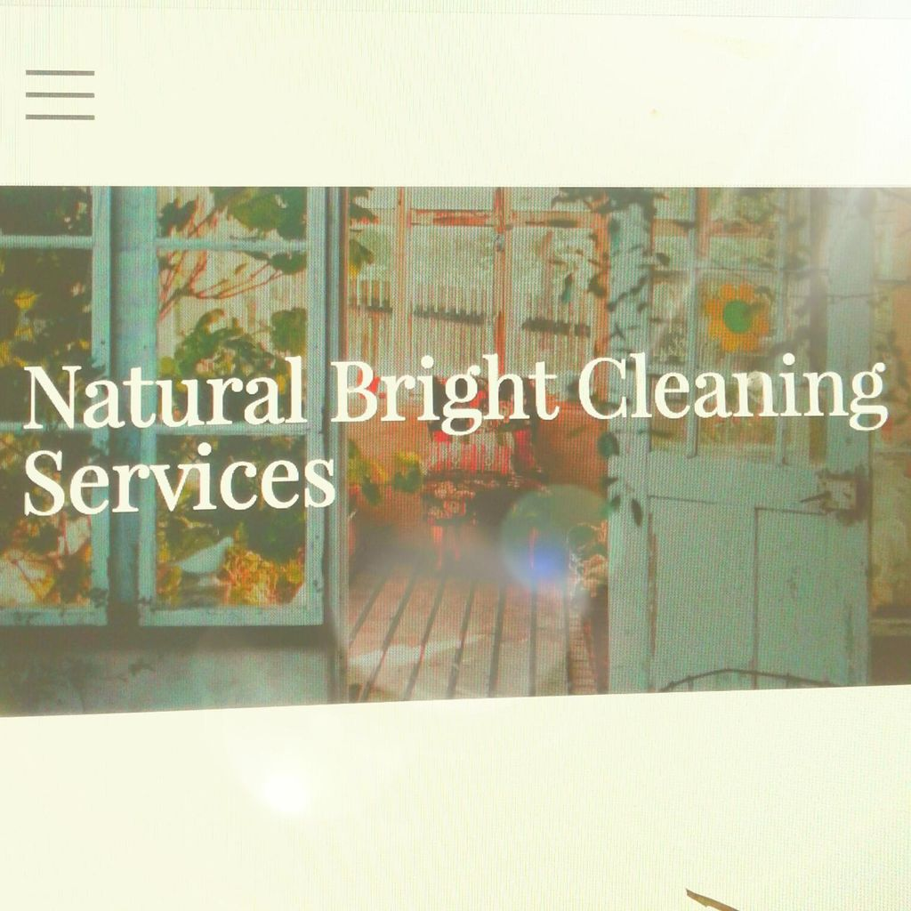 Natural Bright Cleaning Services