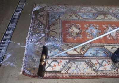 Avatar for Baltimore Rug and Carpet cleaning