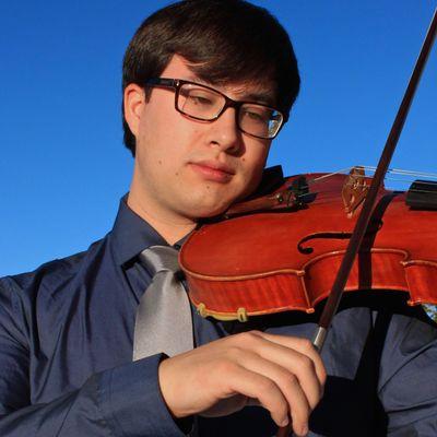 Avatar for Bergen Christensen Strings Nashville, TN Thumbtack