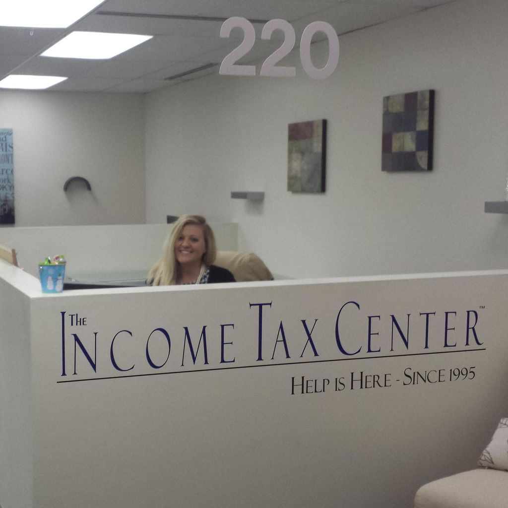 The Income Tax Center